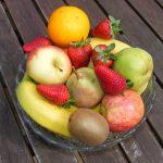 Owocowe, domowe odżywki w pielęgnacji włosów